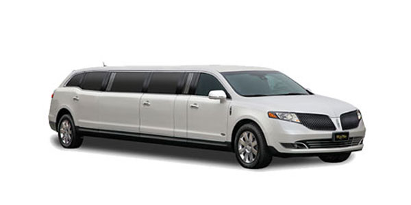 Luxury Limousine in Tennessee